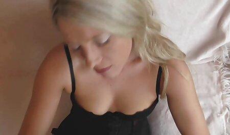 युवा, गोरा, एक महिला चिकित्सक के साथ बड़ा बॉलीवुड का सेक्सी मूवी